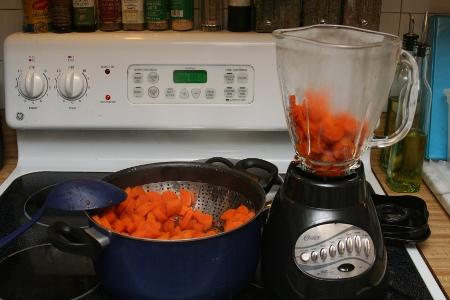electric food chopper vs food processor